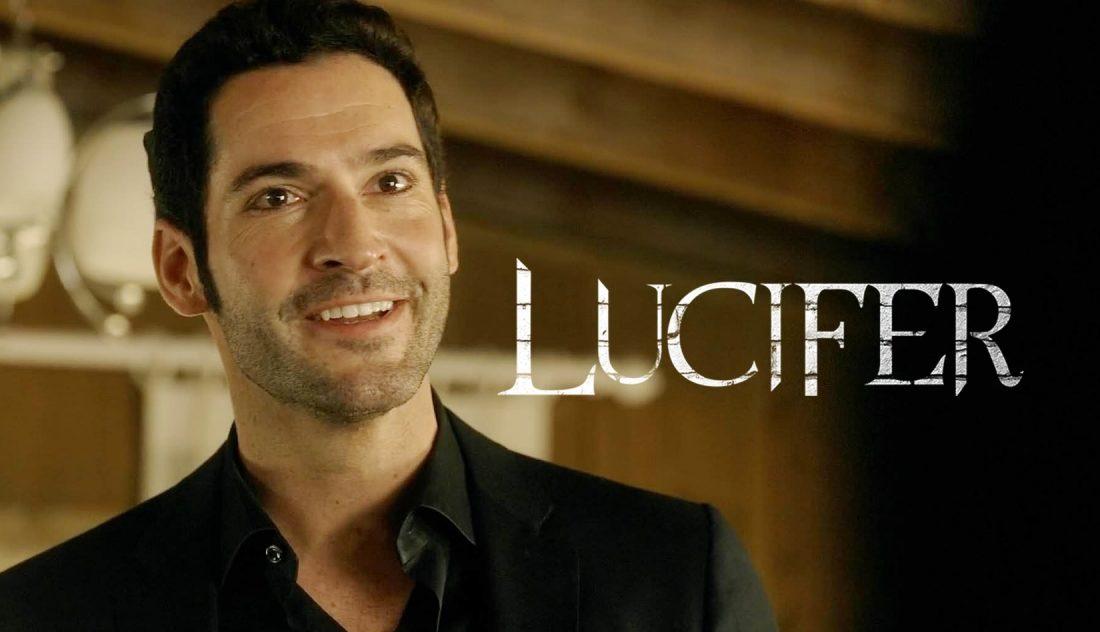 Tom Ellis fecha acordo novamente para a 6ª temporada de LUCIFER