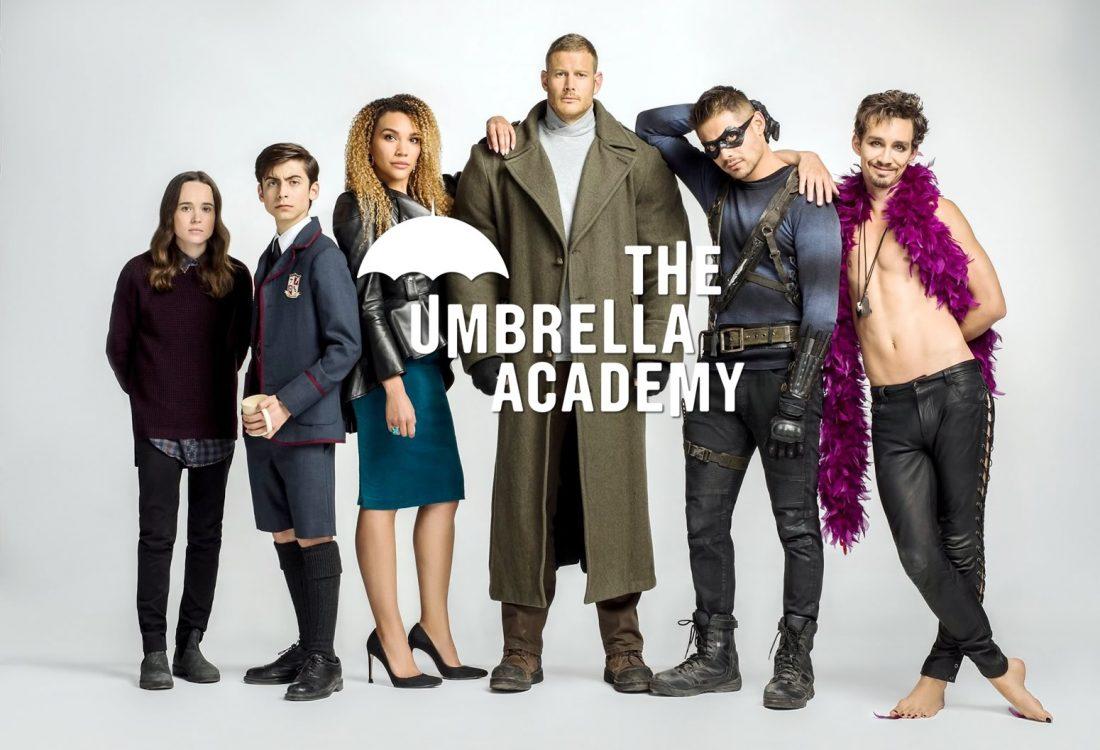 The Umbrella Academy - Segunda temporada na Netflix