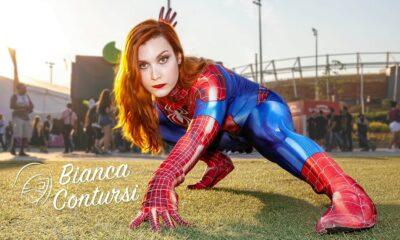 Bianca Contursi – Cosplay
