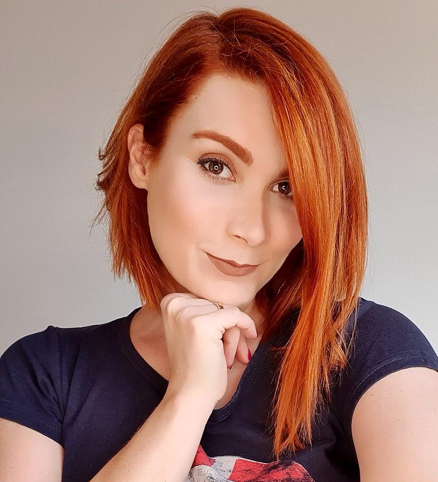 Bianca Contursi Universidade Cosplay - Bianca Contursi - Cosplay
