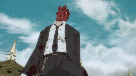 Dorohedoro Episodio10 Netflix - Dorohedoro | Conheça a primeira temporada da série anime na Netflix
