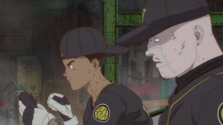 Dorohedoro Episodio7 Netflix - Dorohedoro | Conheça a primeira temporada da série anime na Netflix