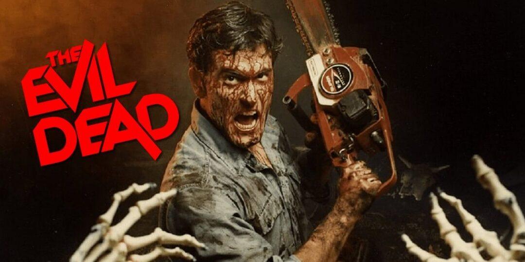 Evil Dead 4   Bruce Campbell revela o título da sequência e será dirigido por Lee Cronin