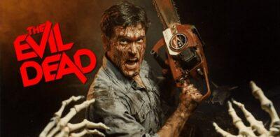 Evil Dead 4 | Bruce Campbell revela o título da sequência e será dirigido por Lee Cronin