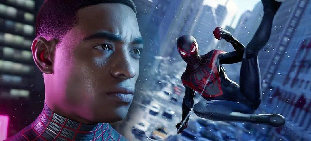 Homem-Aranha Miles Morales   Novo jogo do Homem-Aranha para PS5