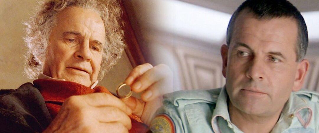 Ian Holm ator de Alien e O Senhos dos Anéis morre aos 88 anos