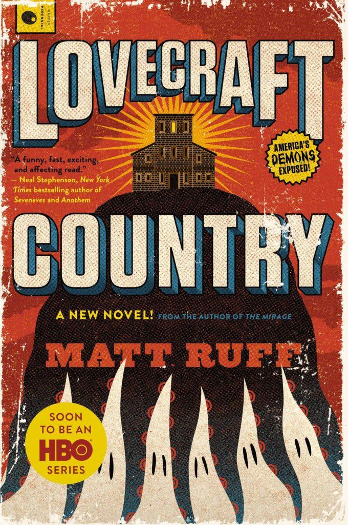 Lovecraft Country Serie HBO JJ Abrams e Jordan Peele 680x1024 - Lovecraft Country | Série de terror e fantasia de J.J. Abrams e Jordan Peele na HBO