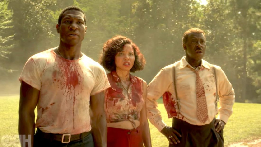 Lovecraft Country - Série produzida por J.J. Abrams e Jordan Peele na HBO