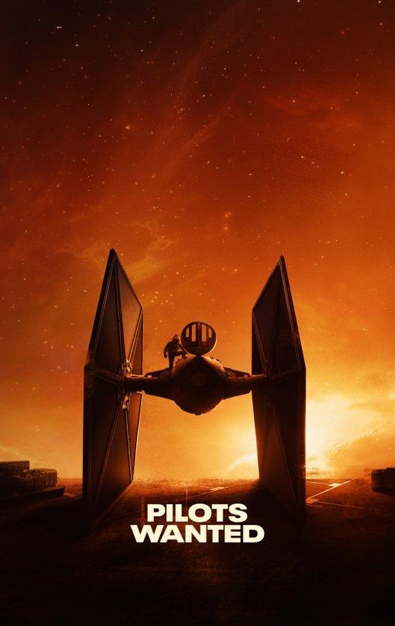 STAR WARS SQUADRONS 1 - STAR WARS: SQUADRONS | EA Games divulgou o trailer do seu novo jogo de Star Wars