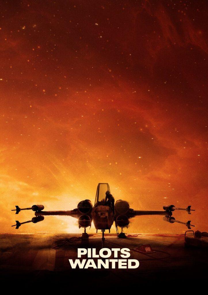 STAR WARS SQUADRONS 2 723x1024 - STAR WARS: SQUADRONS | EA Games divulgou o trailer do seu novo jogo de Star Wars