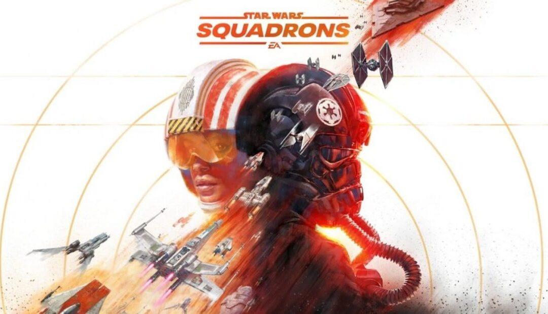 STAR WARS: SQUADRONS | EA Games divulgou o trailer do seu novo jogo de Star Wars