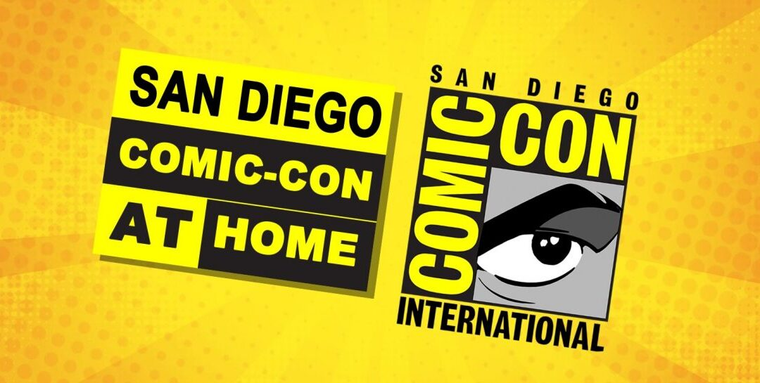San Diego Comic-Con 2020 será online e gratuito