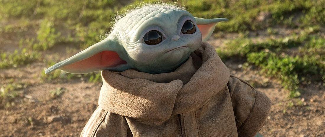 The Mandalorian Primeira Temporada Baby Yoda - The Mandalorian | Quiz da Primeira Temporada