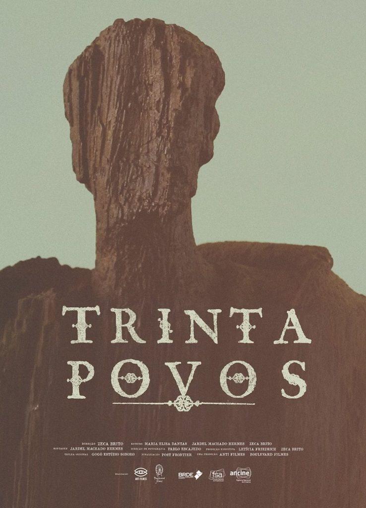 Trinta Povos | Documentário de Zeca Brito estreia no Canal Curta!