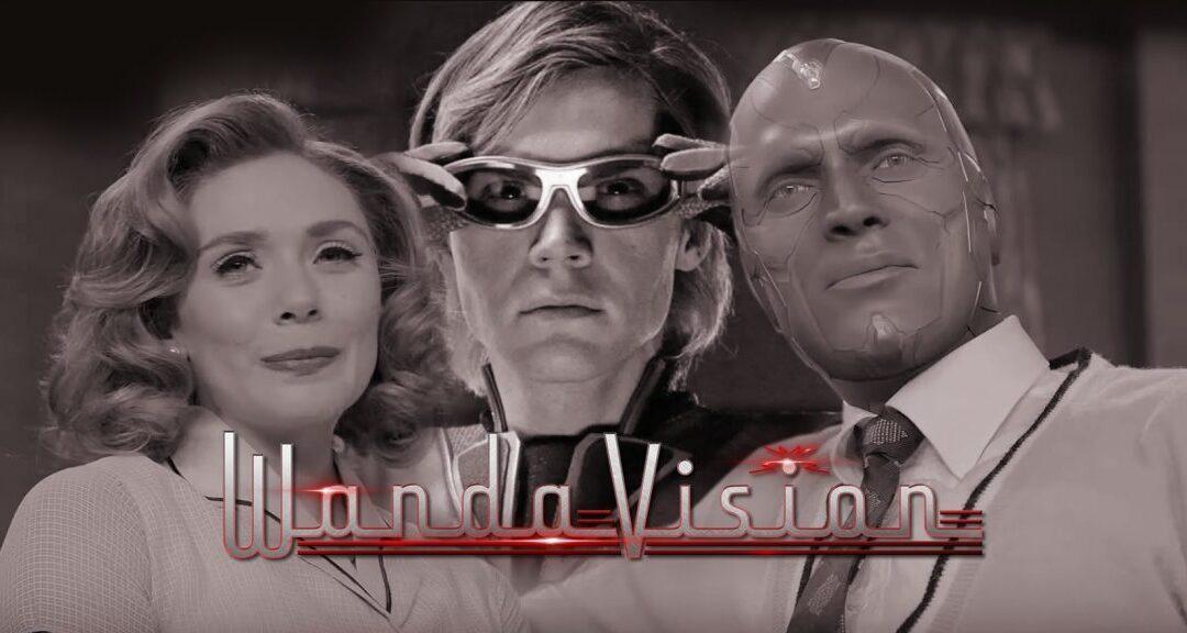 WandaVision | Evan Peters, o Mercúrio da FOX, escalado para o elenco