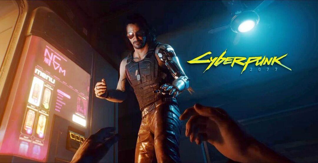Cyberpunk 2077 | Game com Keanu Reeves tem trailer mostrando a parte noturna da cidade