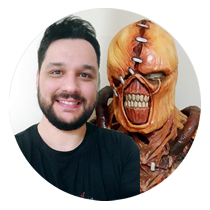eduzcosplay avatar - Eduardo Margarida - Cosplay