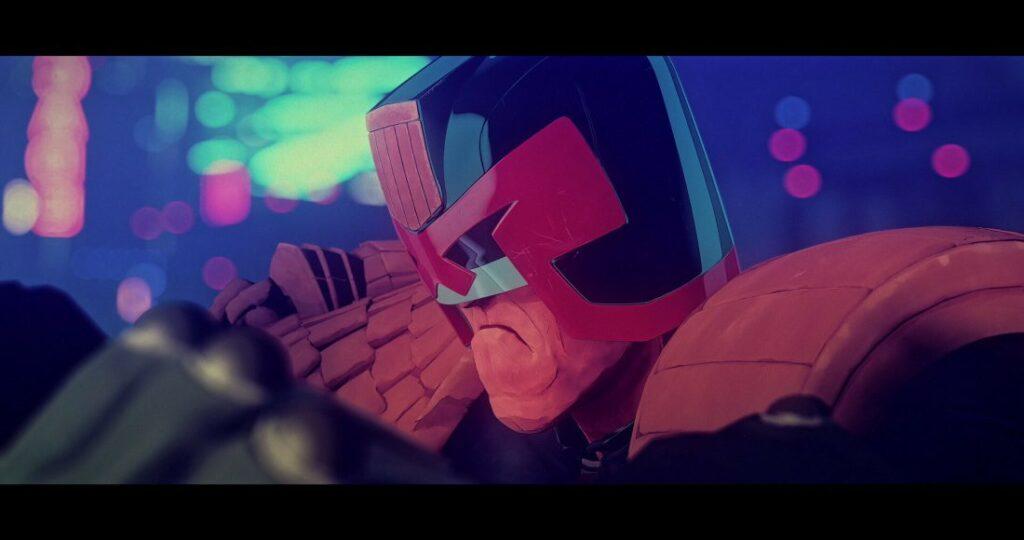 juiz dredd animacao estudio aixa 11 1024x540 - JUIZ DREDD   Animação teste do Studio AiXA cai na internet