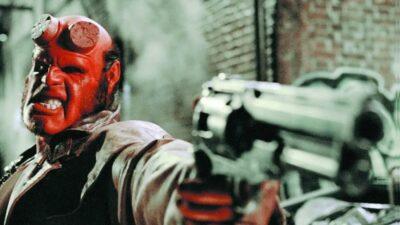 Ron Perlman diz qual foi o motivo em não retornar ao reboot de Hellboy