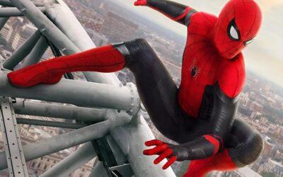 Puzzle Spiderman – Arraste e solte para montar a imagem