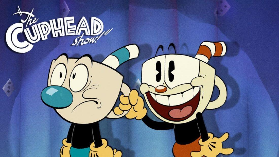 The Cuphead Show | Série animada na Netflix baseada no game Cuphead