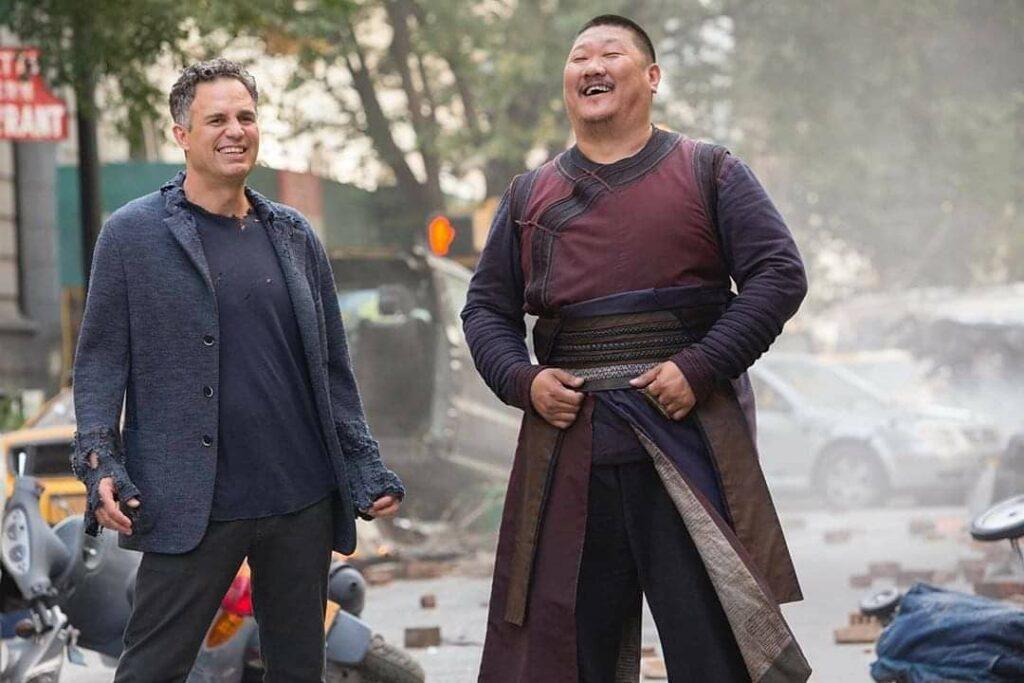 Vingadores Guerra Infinita | Fotos de bastidores revelada pela Disney