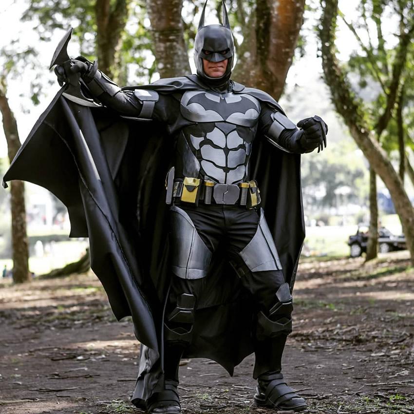 altevir frank batman de curitiba eventos 3 - Altevir Frank Batman de Curitiba - Cosplayer