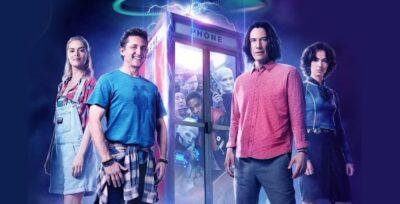 Bill & Ted: Encare a Música | Filme com Keanu Reeves e Alex Winter tem novo trailer e nova data de lançamento