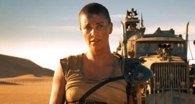 Charlize Theron não estará em Furiosa – Prequel de Mad Max Estrada da Fúria