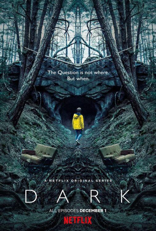 dark primeira temporada netflix 507x750 - DARK | Elenco e criadores se despedem da série da Netflix
