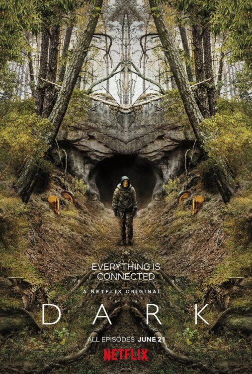 dark segunda temporada netflix 507x750 - DARK | Elenco e criadores se despedem da série da Netflix