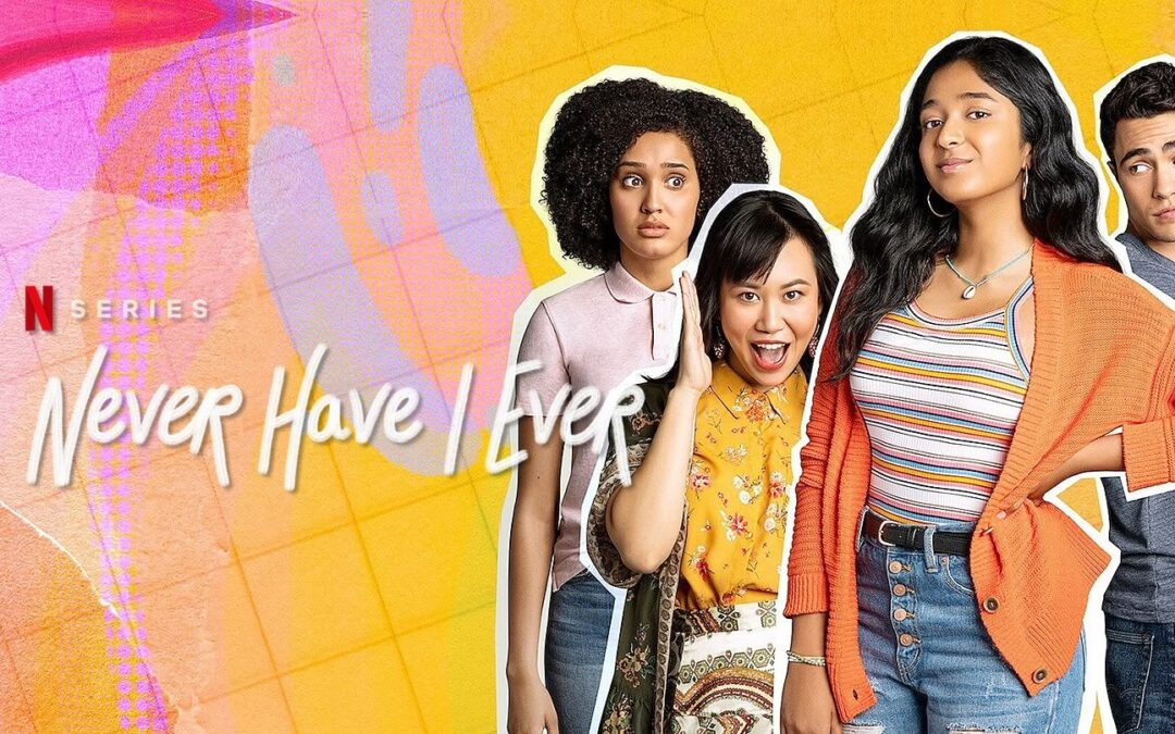 Eu Nunca… é renovada para segunda temporada na Netflix