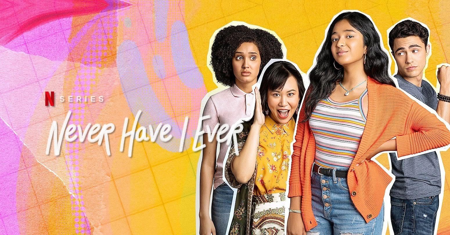 Eu Nunca... é renovada para segunda temporada na Netflix