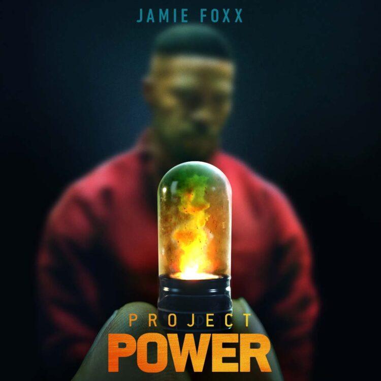 power filme netflix com jamie foxx 750x750 - POWER | Novo filme da Netflix com Jamie Foxx e Joseph Gordon-Levitt