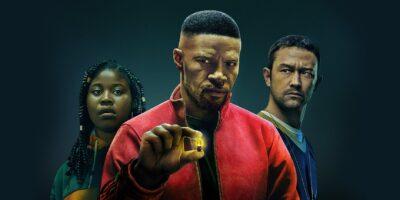 POWER | Novo filme da Netflix com Jamie Foxx e Joseph Gordon-Levitt