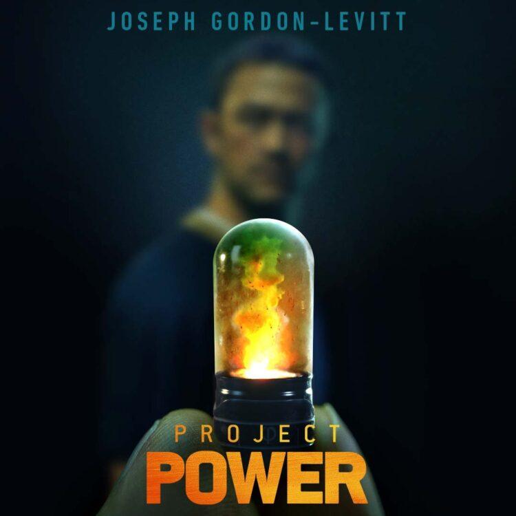 power filme netflix com joseph gordon levitt 750x750 - POWER | Novo filme da Netflix com Jamie Foxx e Joseph Gordon-Levitt