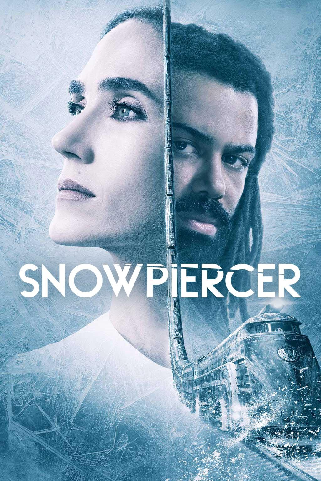 segunda temporada de Snowpiercer já estava confirmada pela TNT