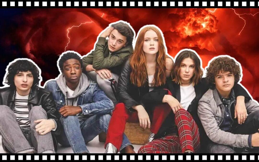 Stranger Things | Criadores da série e Netflix são acusados de plágio