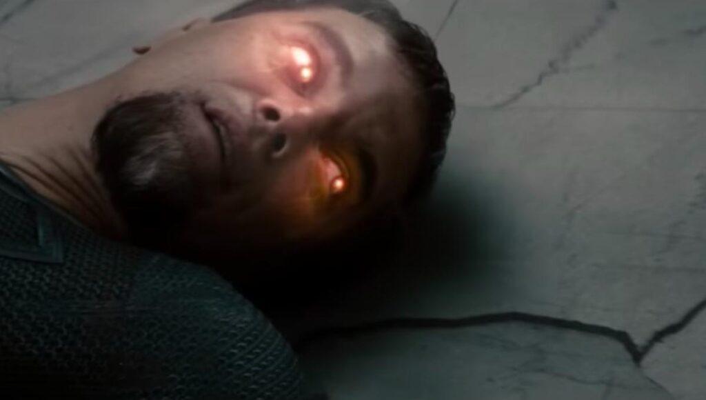 Superman não mataria General Zod em final alternativo de O Homem de Aço