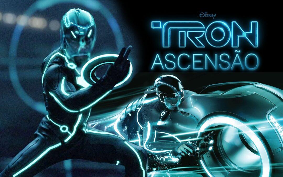 TRON 3 | Executivo da Disney diz que eles tem um ótimo roteiro para a sequência