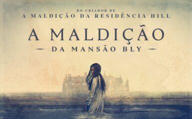 A Maldição da Mansão Bly | Netflix divulga trailer da sequência de A Maldição da Residência Hill