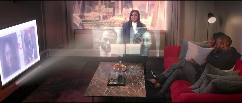 """""""Beyond Nollywood – Sofrendo e Sorrindo"""" (Nigéria) – Programa de curtas"""