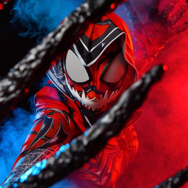 carnage gwen cosplay debnise - Debnise - Cosplay
