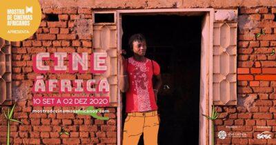 CineSesc estreia nova temporada do Cine África online em setembro