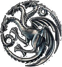 daenerys targaryen game of thrones - Betina Forbeck - Cosplayer