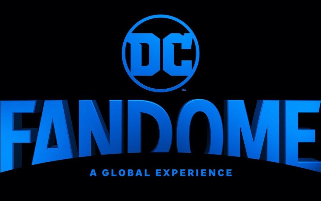 DC Fandome | Warner Bros divulga teaser do evento online da DC