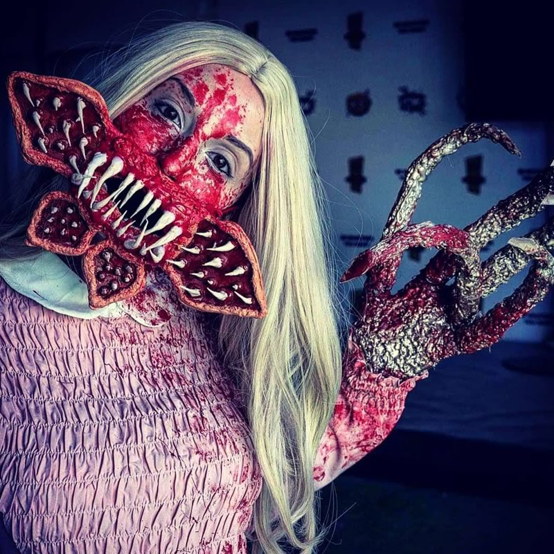 elevengorgon cosplay debnise - Debnise - Cosplay