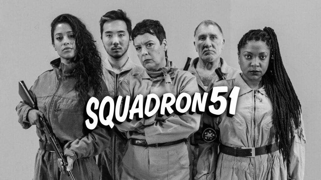 """Game brasileiro """"Esquadrão 51"""" terá distribuição mundial"""