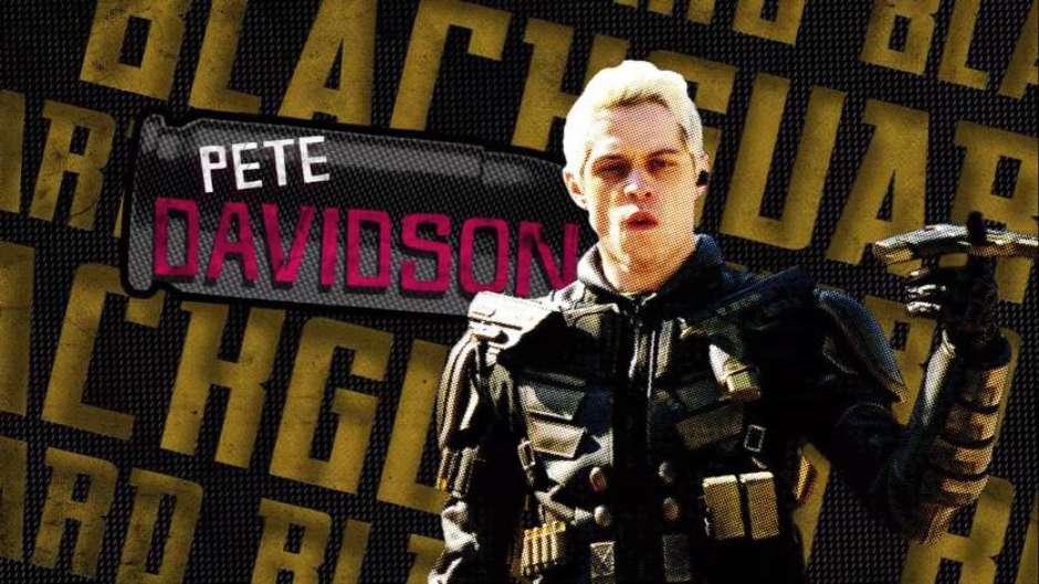 Esquadrão Suicida 2 | Vídeo de bastidores no painel na DC FanDome