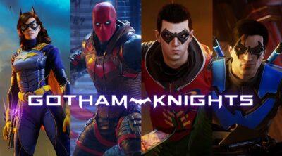 Gotham Knights – Trailer Oficial Dublado divulgado na DC Fandome